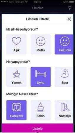 Türk Telekom Muud Müzik Nedir ?