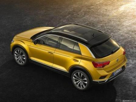 Volkswagen T-Roc (2018)1