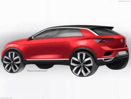 Volkswagen T-Roc (2018)15