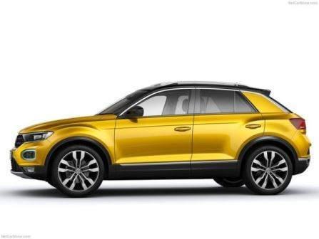 Volkswagen T-Roc (2018)3