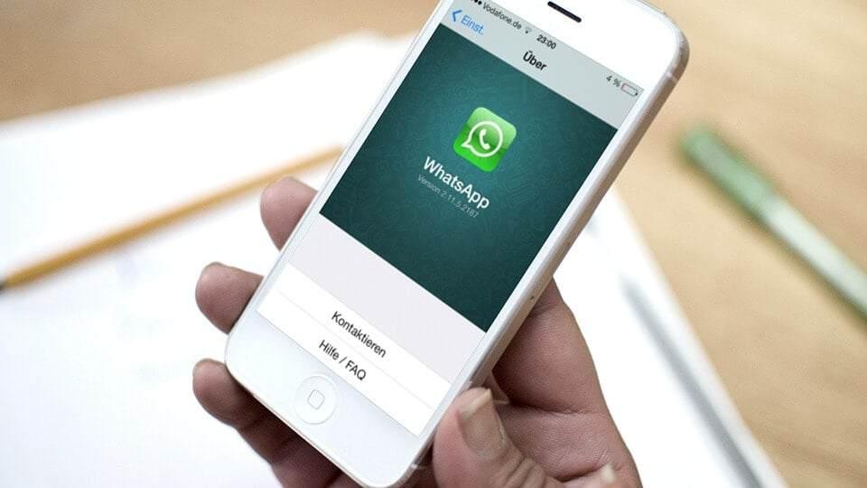 Whatsapp Mesajlarını Sessize Alma Nasıl Yapılır ?