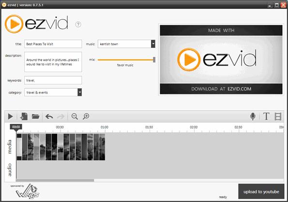 Windows Movie Maker Tarzı 5 Bedava Program
