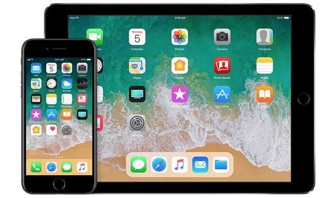 iOS 11'de Cihazlar Arasında Kopyala ve Yapıştır İşlemi Nasıl Yapılır