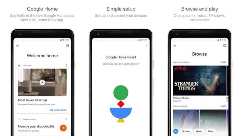Android Ekran Yansıtma Uygulamaları