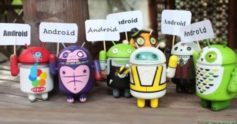 Android Telefondaki Yazı Tipi Nasıl Değiştirilir ?