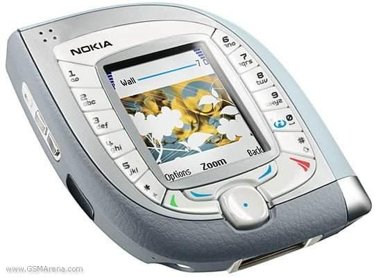 Dünyanın en çirkin 5 Telefonu
