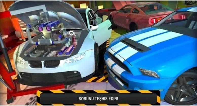 En iyi Android Araba Oyunları