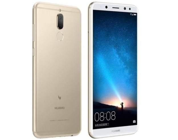 Huawei Mate 10 Lite Özellikleri Nelerdir ?