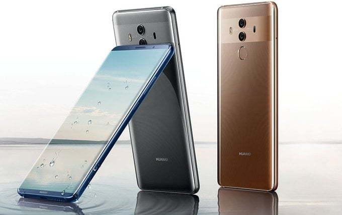 Huawei Mate 10 Pro Özellikleri Nelerdir