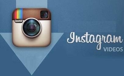 Instagram'da Videoları Görüntüleyenleri Görme