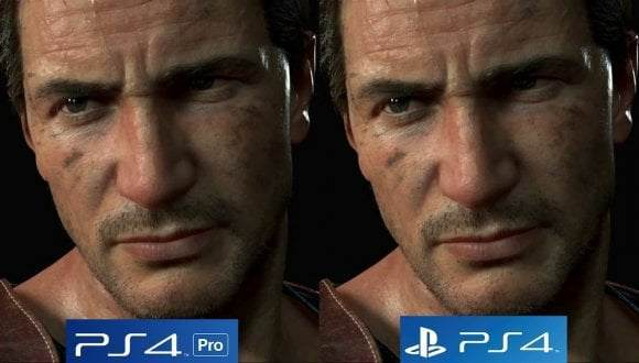 PS4 vs PS4 Pro Karşılaştırması
