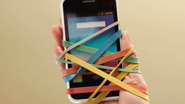 Telefon Bağımlılığından Nasıl Kurtulunur