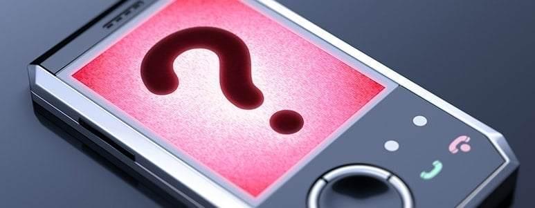 Telefon Kapalıyken Kim Aramış Öğrenme