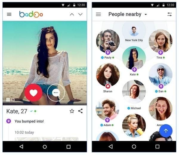 Tinder Alternatifi 3 Arkadaşlık Uygulaması