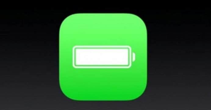 iOS 11 Şarj Sorunu Nasıl Çözülür