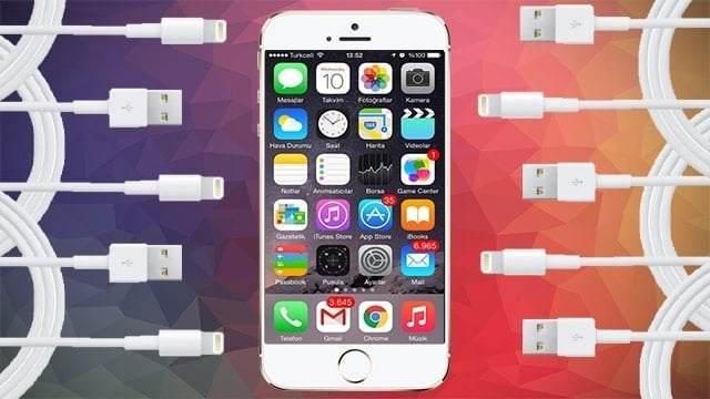 iPhone Pil Ömrü Nasıl Arttırılır
