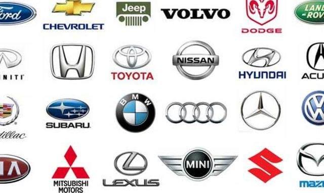 10 Ünlü Otomobil Markasının İsimleri Ne Anlama Geliyor