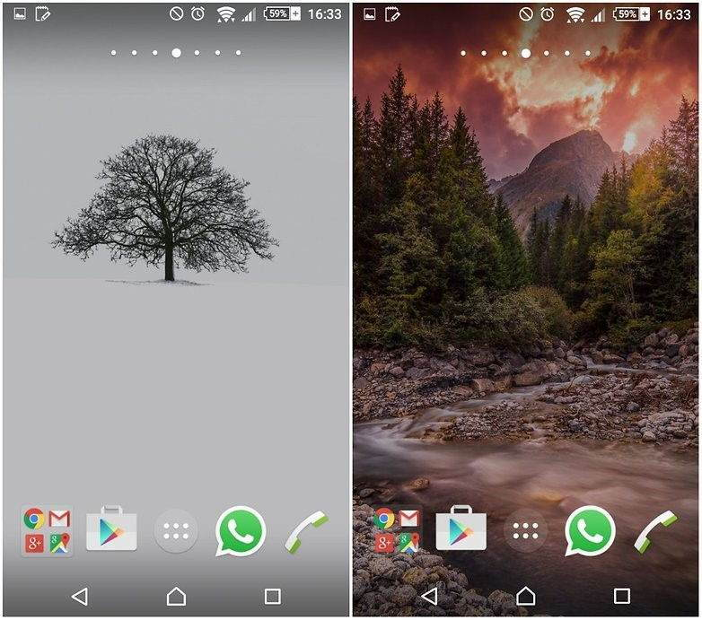 Android Telefonun Görünümünü Değiştirmenin 7 Yolu