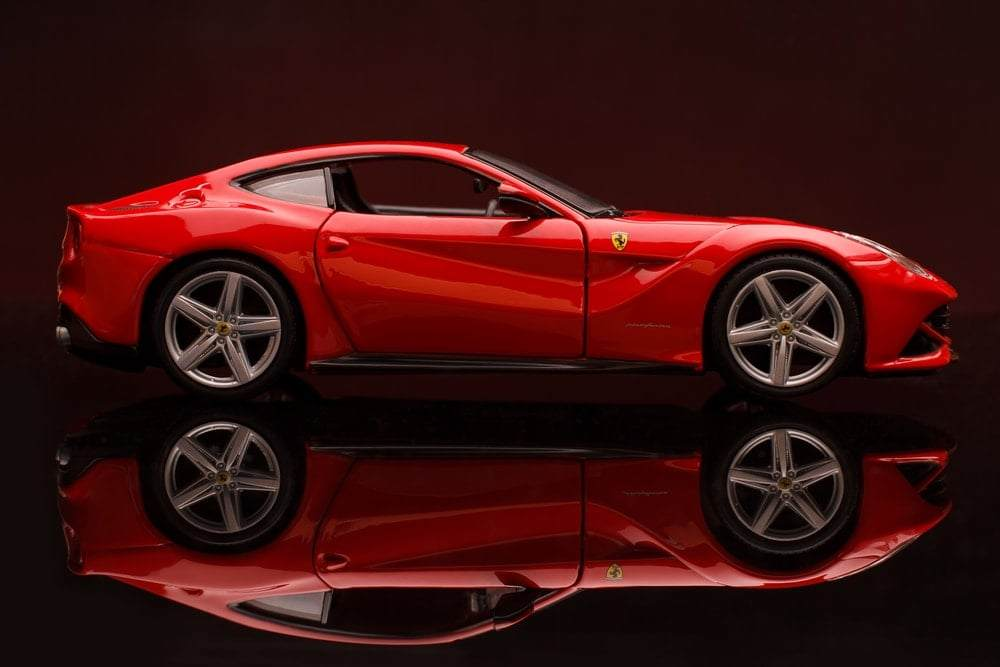 Ferrari Nasıl Üretiliyor?