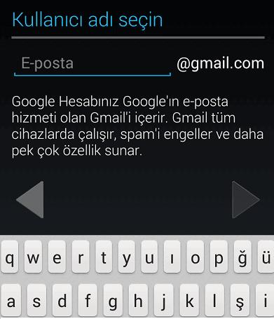 Google Play Hesabı Nasıl Açılır?