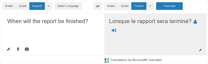 Google Translate Alternatifi Çeviri Siteleri