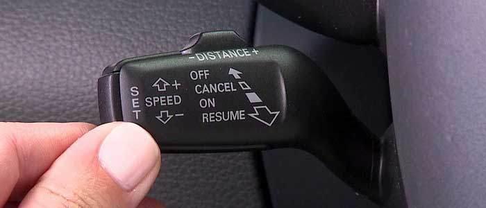 Hız Sabitleyici Nasıl Kullanılır