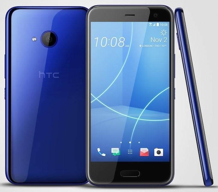 HTC U11 Life Özellikleri Nelerdir