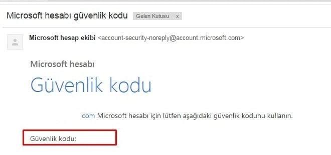 Hotmail Hesap Silme Nasıl Yapılır