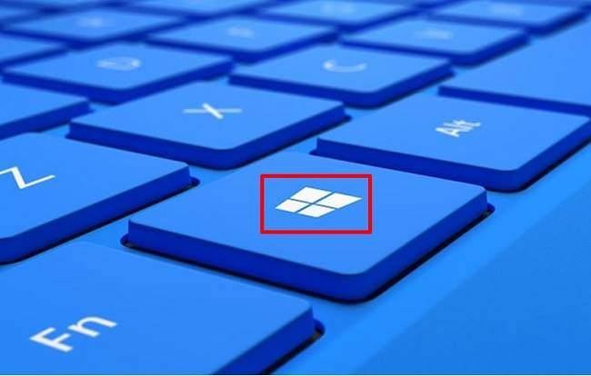 Klavyedeki Windows Tuşu Nasıl İptal Edilir?