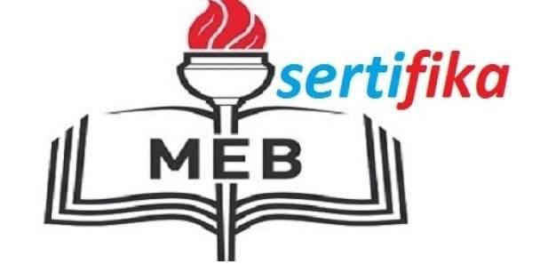 MEB Sertifikası Nasıl İndirilir ?