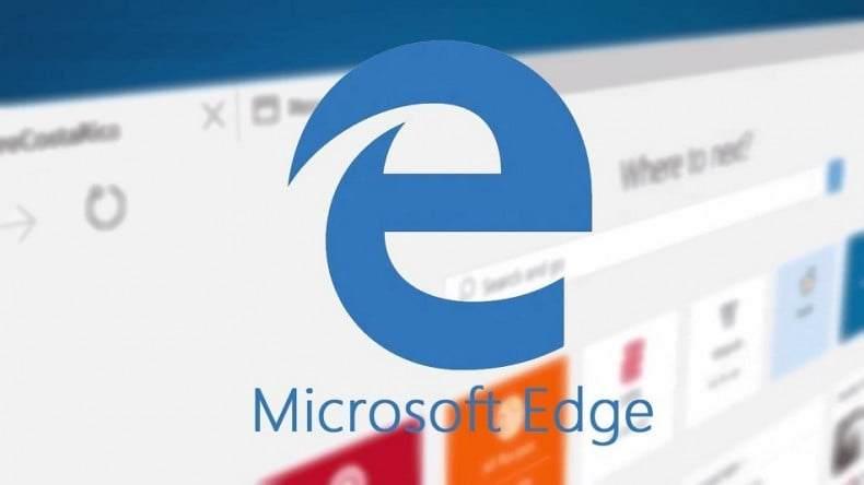 Microsoft Edge Nasıl Kaldırılır
