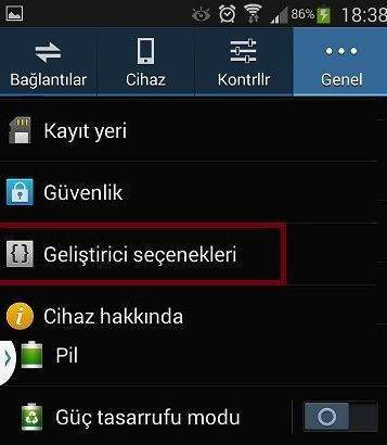 Rootsuz Android WiFi Şifre Öğrenme