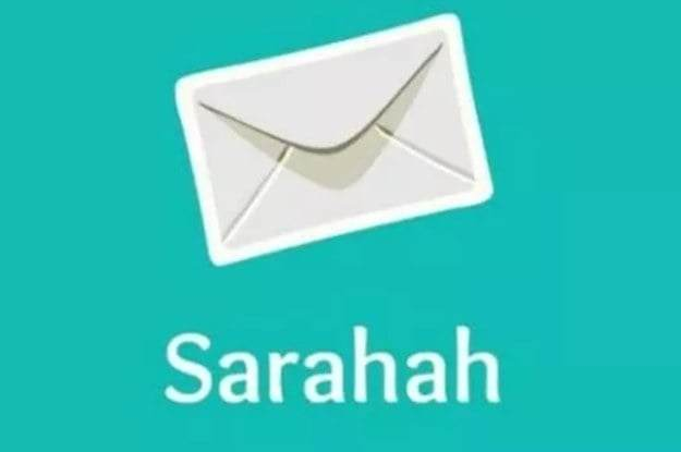 Sarahah Nedir, Nasıl Kullanılır