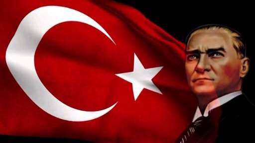 Telefonlar için Atatürk duvar kağıtları