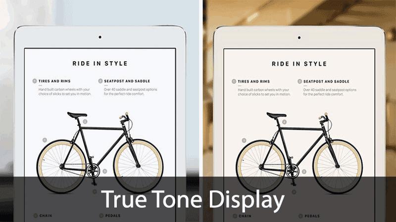 True Tone Ekran Nedir