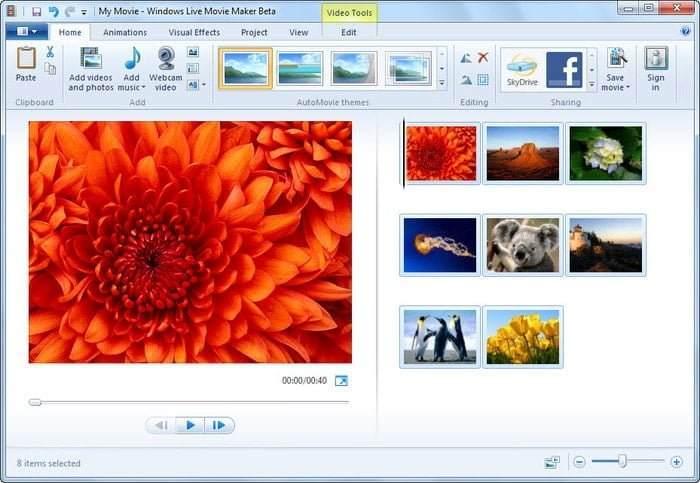Windows Fotoğraf Görüntüleyicisini Aktifleştirmek