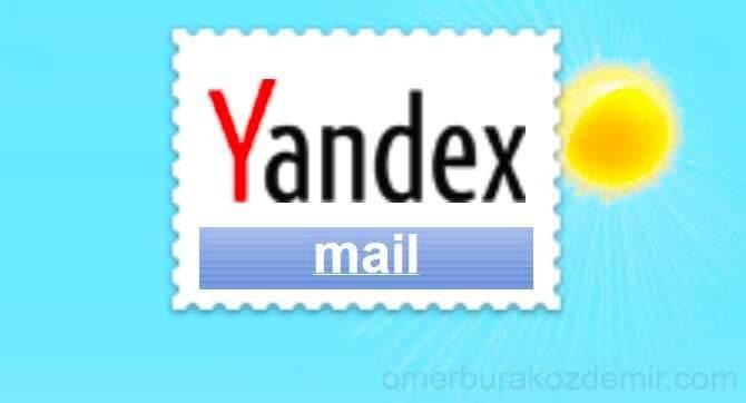 Yandex Mail Yönlendirme Nasıl Yapılır?
