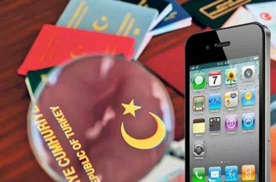 Yurtdışından Telefon Getirmek Pasaporta İşletmek Nasıl Yapılır ?