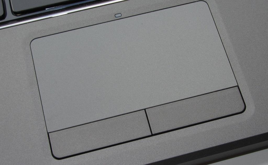 Fare Bağlıyken Touchpad'i Kapatma