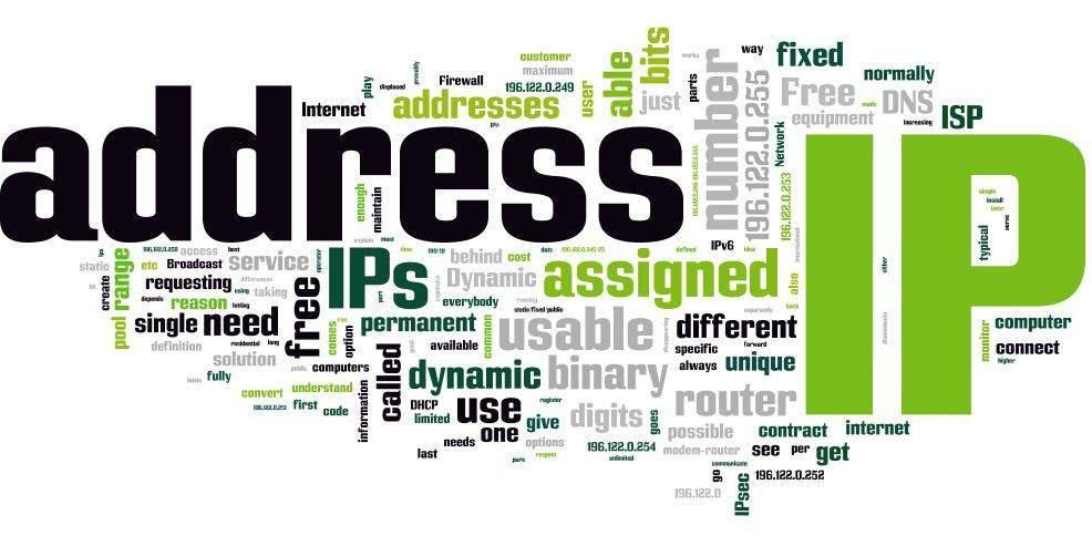 iP Adresi Nasıl Değiştirilir?
