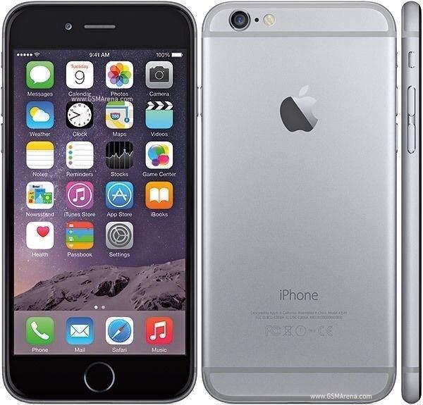 iPhone'da Saklama Alanı Açma