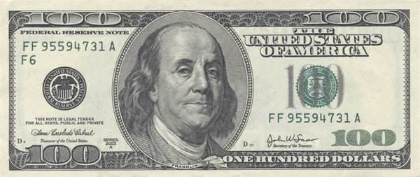 Amerikan Dolarının üzerindeki kişiler kimlerdir-100 DOLAR