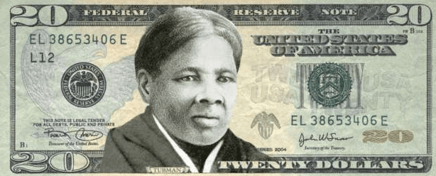Amerikan Dolarının üzerindeki kişiler kimlerdir-20 DOLAR