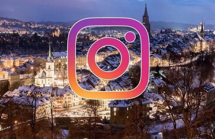 Instagram'da 2017'nin En Çok Paylaşılan Şehirleri