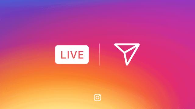 Instagram ikili canlı yayın nasıl yapılır?