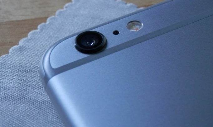 Telefonun Kamerası Bulanık Çekiyor ne yapmalı