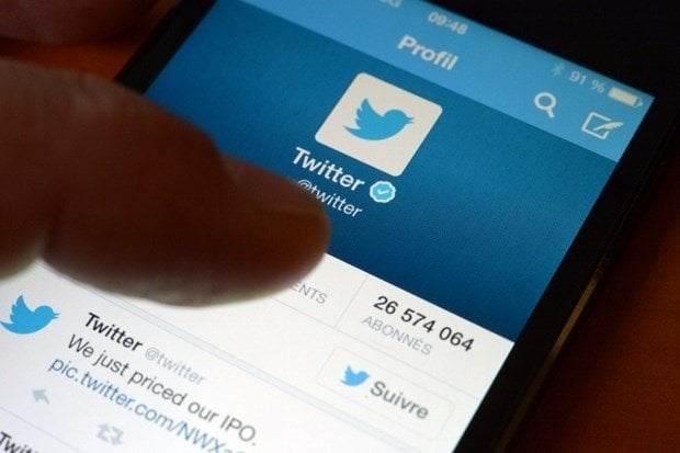 Twitter hesabı nasıl şikayet edilir ?