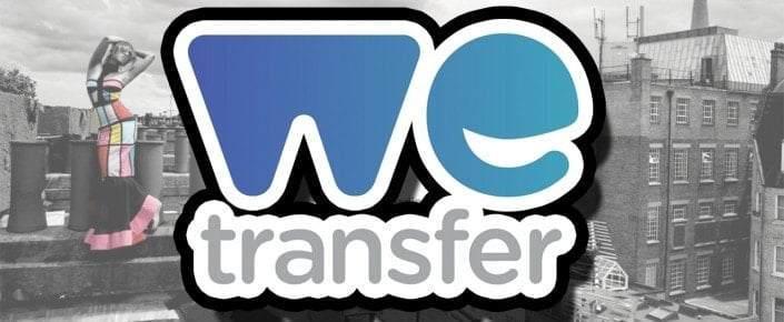 WeTransfer Nasıl Kullanılır