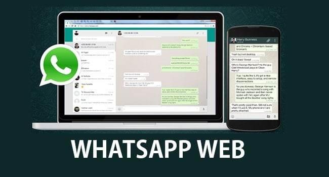 WhatsApp Web Açık Oturumları Nasıl Kapatılır ?