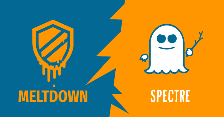 Meltdown ve Spectre nedir?